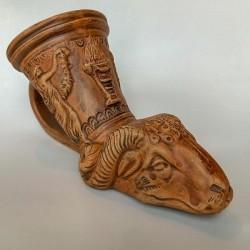 Rhyton cabra