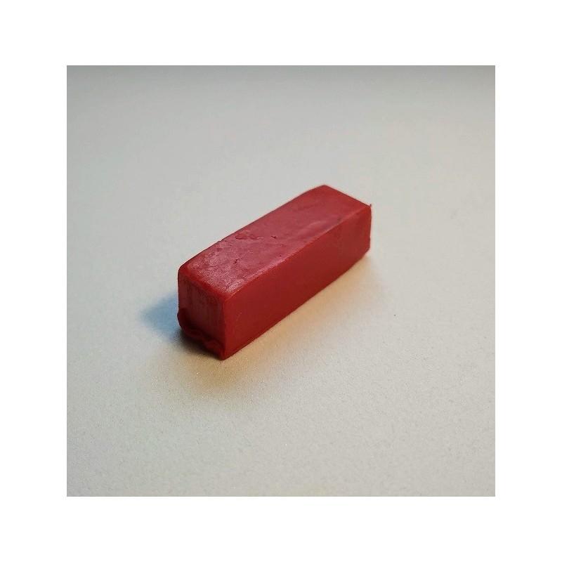 Pigmento rojo para tablillas
