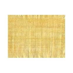 hojas de papiro 20 x 30 Cm