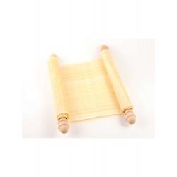 Rollo de papiro doble 120x20cm